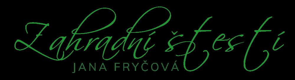 Jana Fryčová